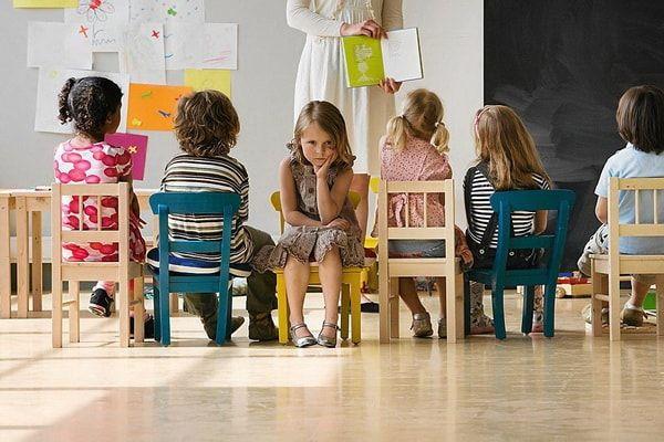 Проверка детских садов Роспотребнадзором