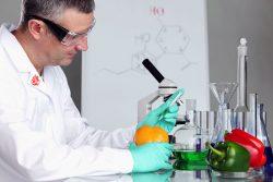 Методы анализа сырья и готовой продукции
