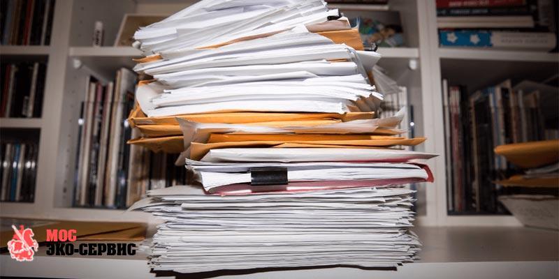 Основной документ, регламентирующий дезинфекционную обработку медицинских изделий