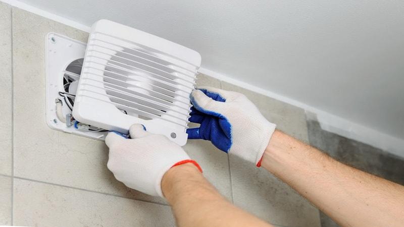 Акт чистки вентиляции