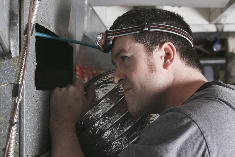 Нормы чистки вентиляции